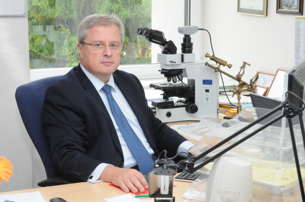 Prof. dr. Arvydas Laurinavičius